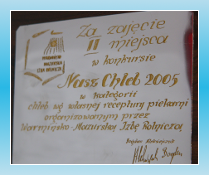 Nagroda 2005