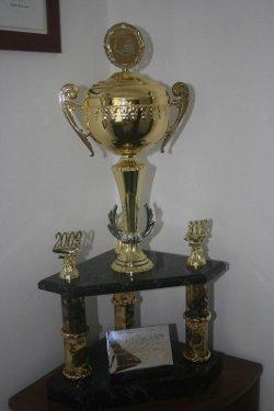 Nagroda 2009